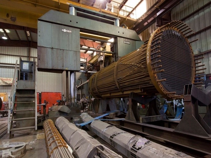 Effectively and Efficiently Cleaning Heat Exchangers — Part 3
