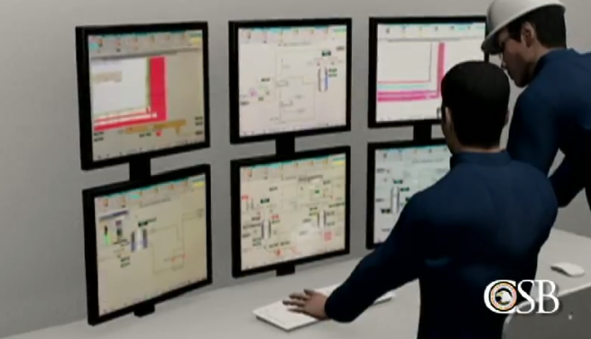 CSB Safety Video:  Inherently Safer - The Future of Risk Reduction