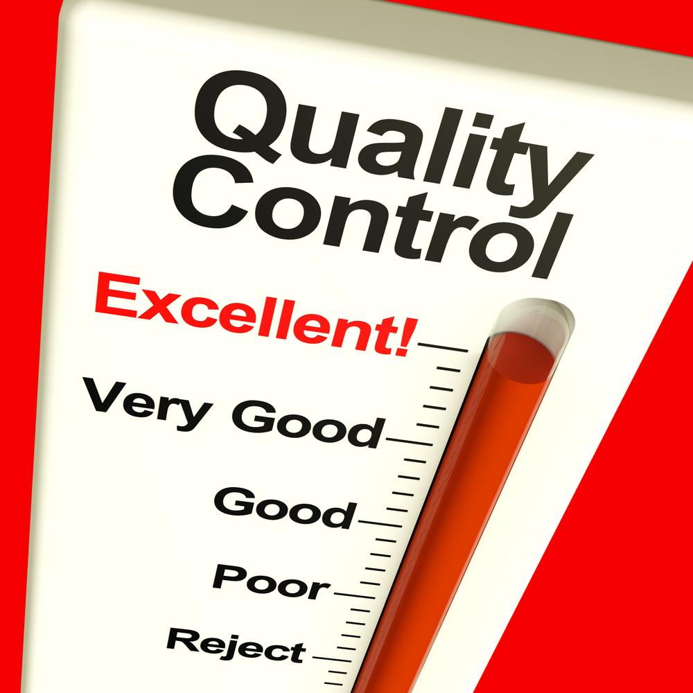 Achieving QA/QC Excellence