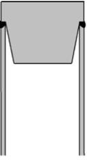 Figure 1: End Plug to Tube Weld
