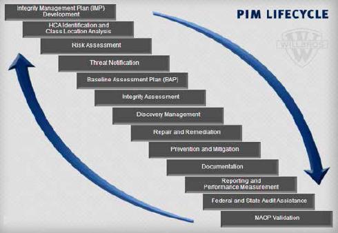PIM Lifecycle