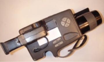 Figure 1. Imaging camera